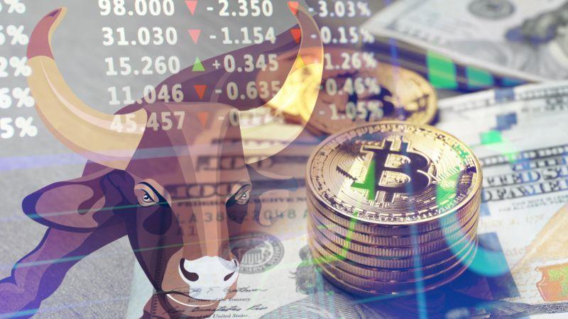 Rekt Capital: Четырехлетний цикл биткоина указывает на рост до $170 тысяч