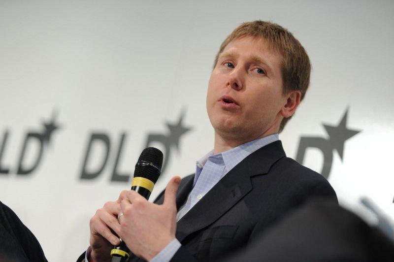 Барри Силберт покинул должность главы Grayscale Investments