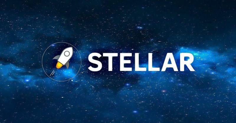 Stellar растет на 30% на фоне новостей о сотрудничестве с властями Украины