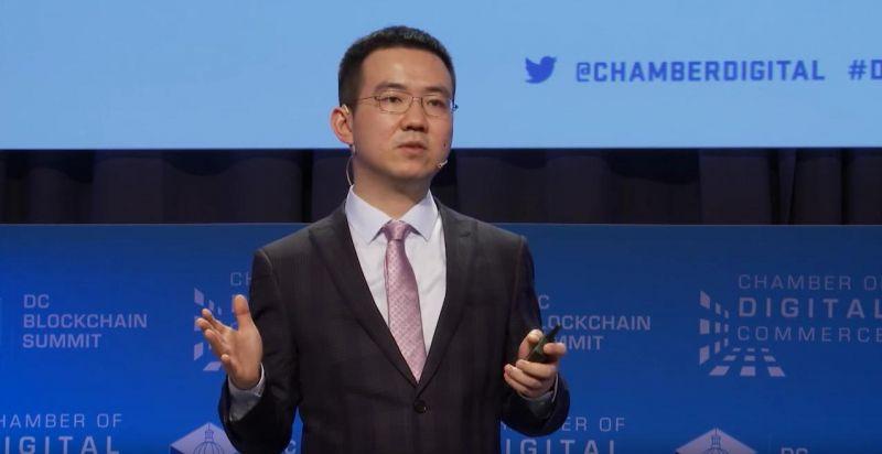Джихан Ву покидает пост CEO Bitmain