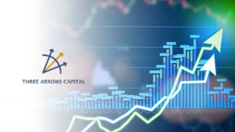 Three Arrows Capital держит в биткоин-трасте Grayscale позицию на $1,2 млрд