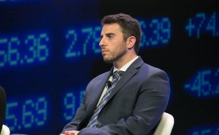 Твит Энтони Помплиано о биткоине привлек большое внимание пользователей