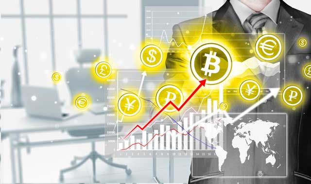 CrossTower: Институционалы помогут биткоину держаться выше $50 000