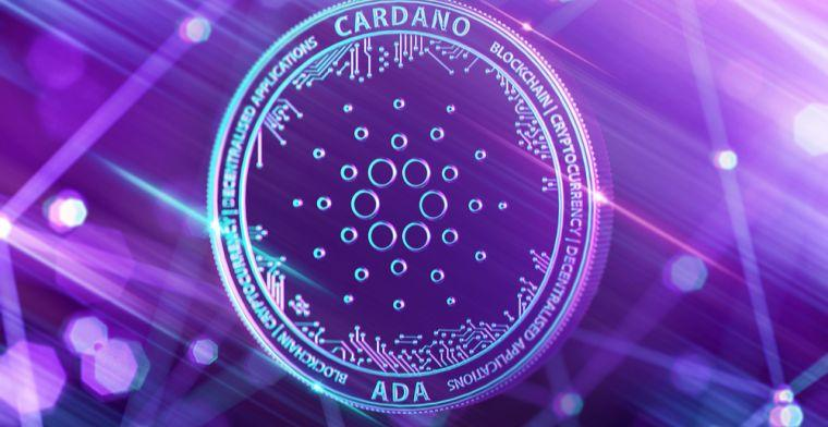 Токен Cardano прибавил 92% за неделю