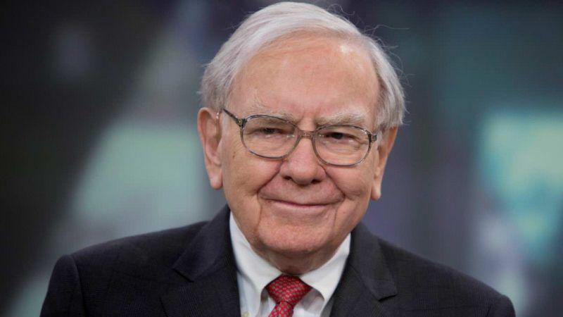 Компания Уоррена Баффетта не будет инвестировать в биткоин