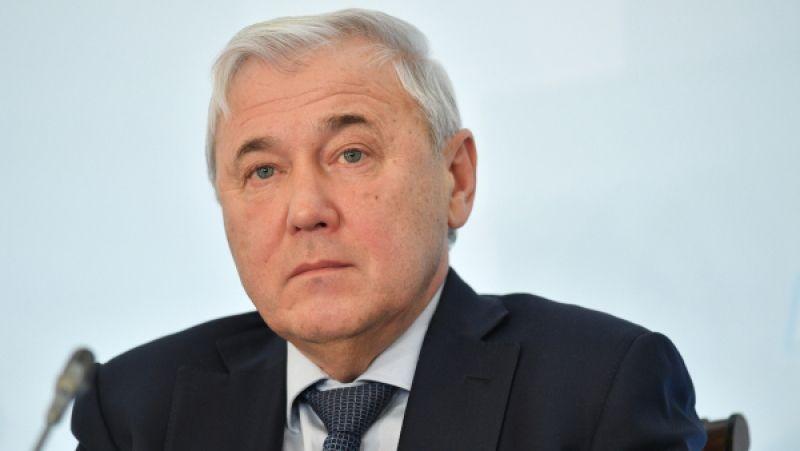 Анатолий Аксаков: Для запуска цифрового рубля потребуется редакция законов