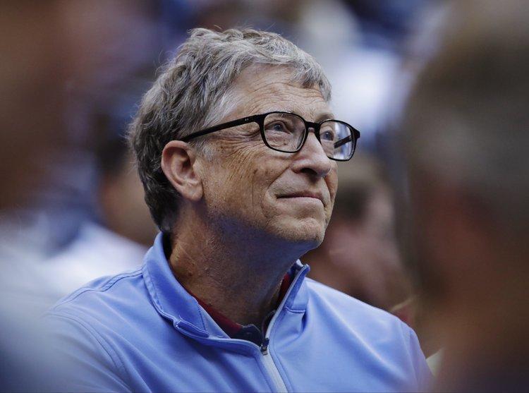 Билл Гейтс изменил свое отношение к биткоину на нейтральное
