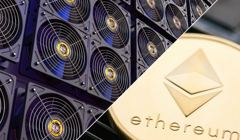 Майнеры Ethereum заработали более $1 млрд с начала месяца