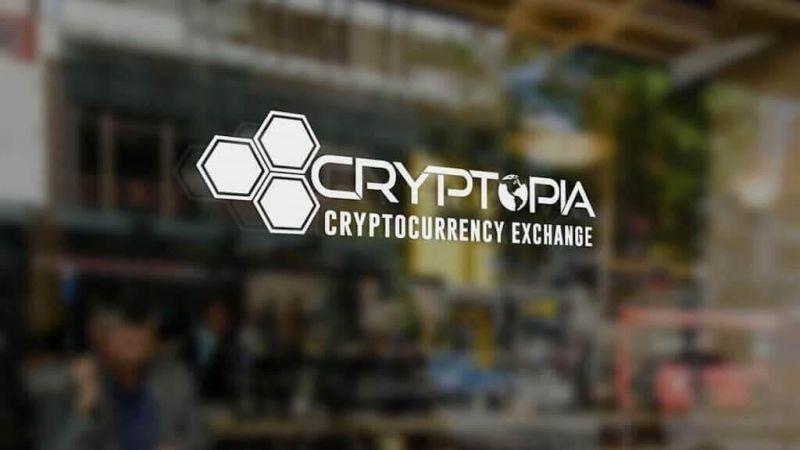 Злоумышленники вывели средства с закрытой биржи Cryptopia
