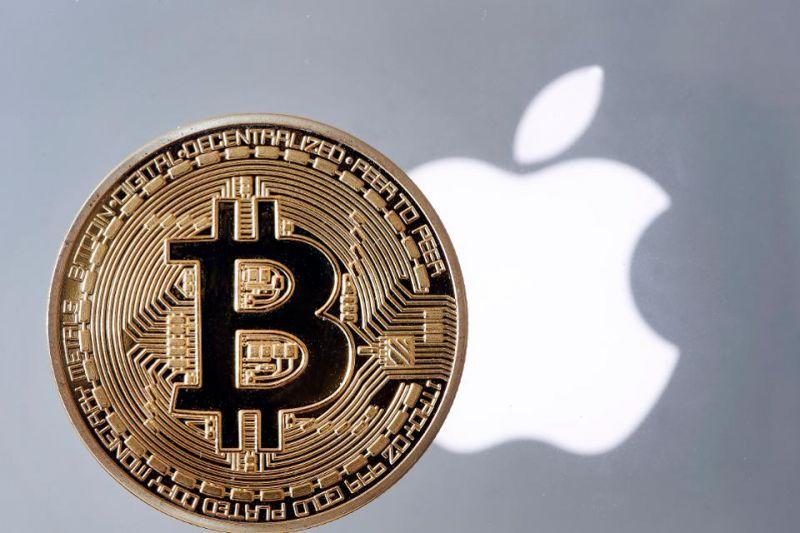 Мнение: Apple нужно запустить свою криптобиржу и инвестировать в биткоин