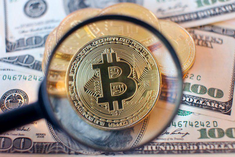 Покупать ли сейчас биткоин?