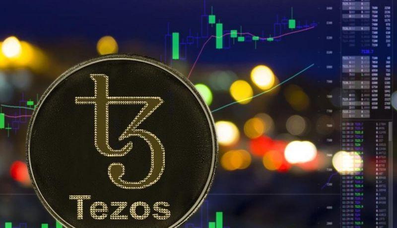 Tezos добавили поддержку защищенных транзакций