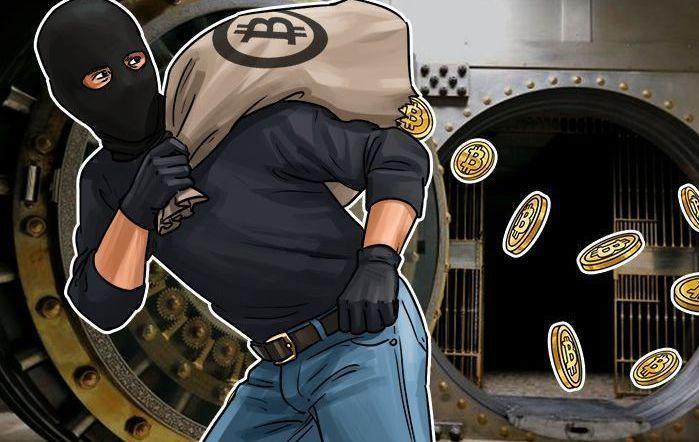 Crystal Blockchain: Мошенники начали быстрее избавляться от украденных средств