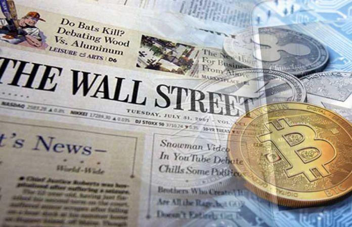 Статья WSJ о биткоине вызвала негативную реакцию у Coin Metrics