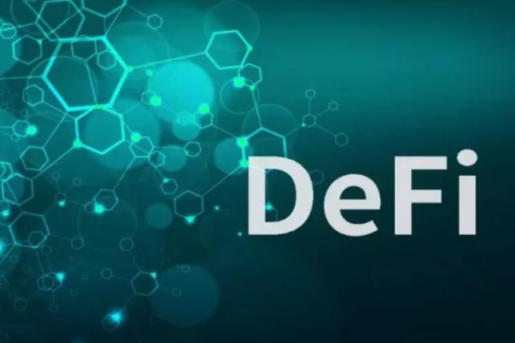 Общий объем заблокированных в DeFi средств обновил исторический максимум