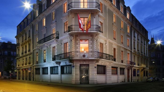 Швейцарский банк Bordier & Ciel, основанный в 1844 году начал работу с криптовалютой