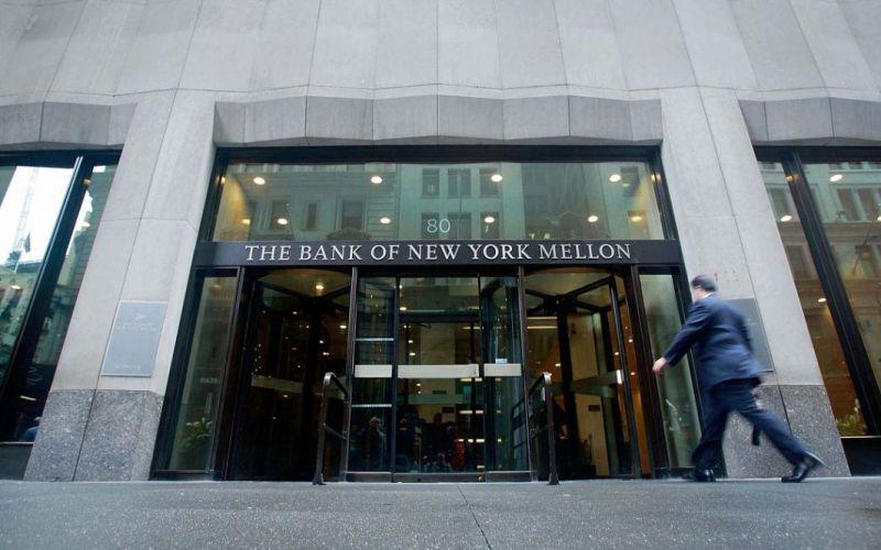 Известный банк США будет работать с биткоином