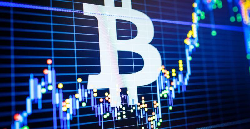 Объем торгов биткоин-фьючерсами в январе превысил $2 трлн