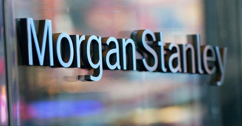 Одно из подразделений Morgan Stanley планирует инвестировать в биткоин