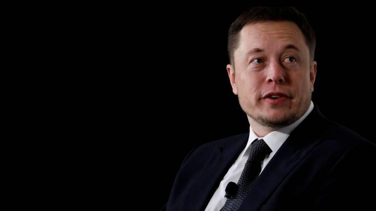 Илон Маск прокомментировал инвестиции Tesla в биткоин