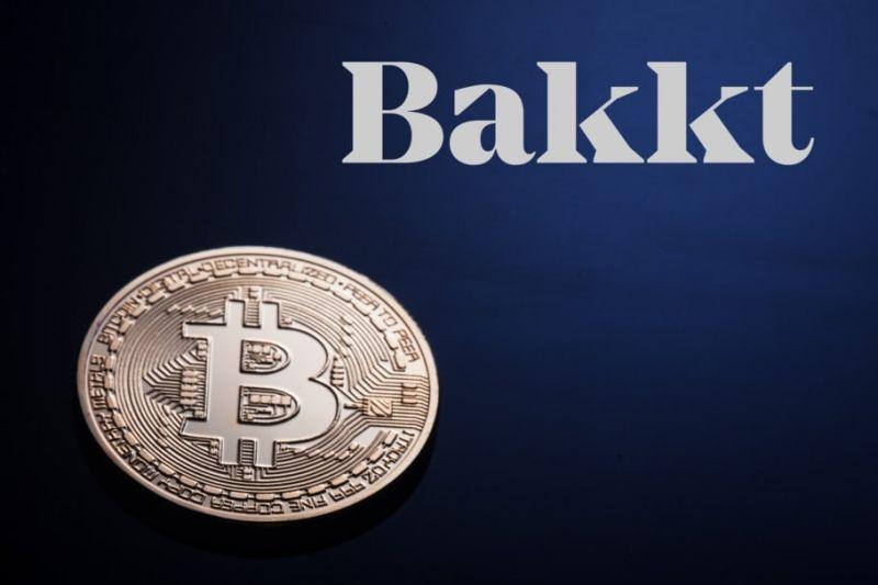 Bakkt запустила мобильный цифровой кошелек