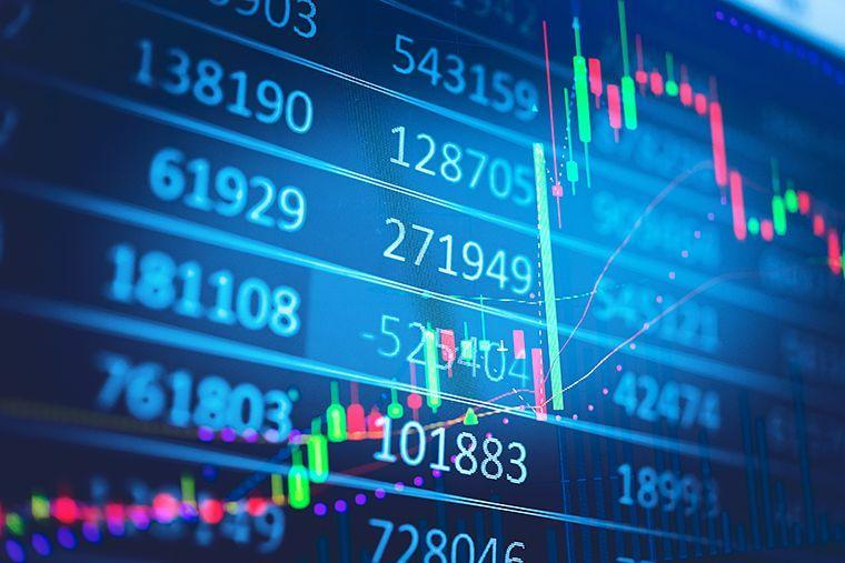 Анализ цен BTC, ETH, XRP (09.03.21)