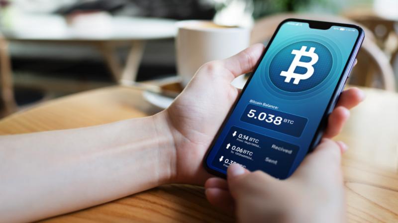 У сервиса криптокошельков Blockchain.com произошел сбой