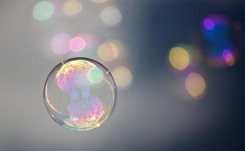 Справедливо ли говорить о пузыре на нынешнем рынке криптовалют?