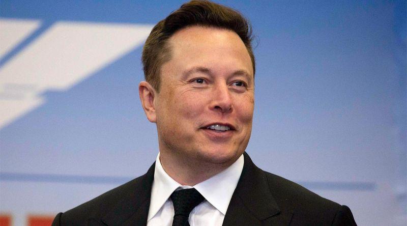 Энтони Скарамуччи: Илон Маск владеет более чем $5 млрд в BTC