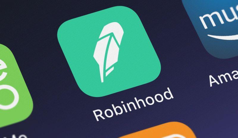 Robinhood решили извлечь выгоду из раздачи денег в США