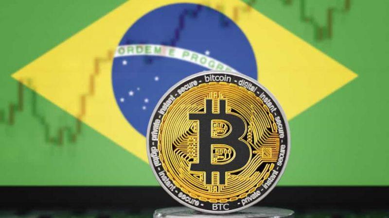 В Бразилии одобрили биткоин-ETF