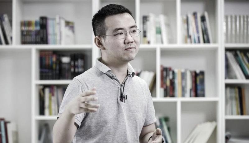 Джихан Ву выступил за обновление Ethereum EIP-1559