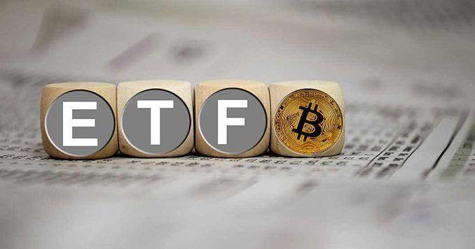 Подана заявка на запуск ETF с инвестициями через биткоин-траст Grayscale