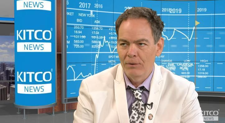 Макс Кайзер верит в биткоин по $220 000 уже в этом году