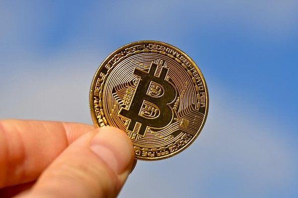 Основные криптовалюты включая биткоин выросли на 7%