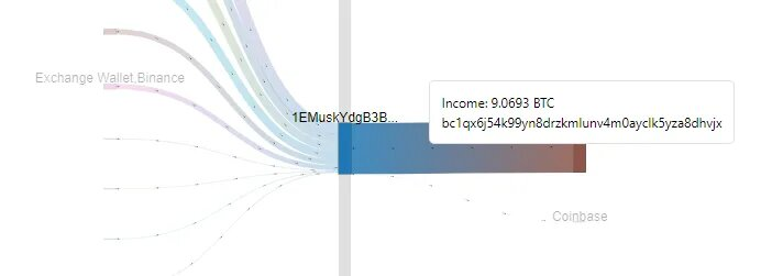 На скам-кошелек Илона Маска отправили $257 000