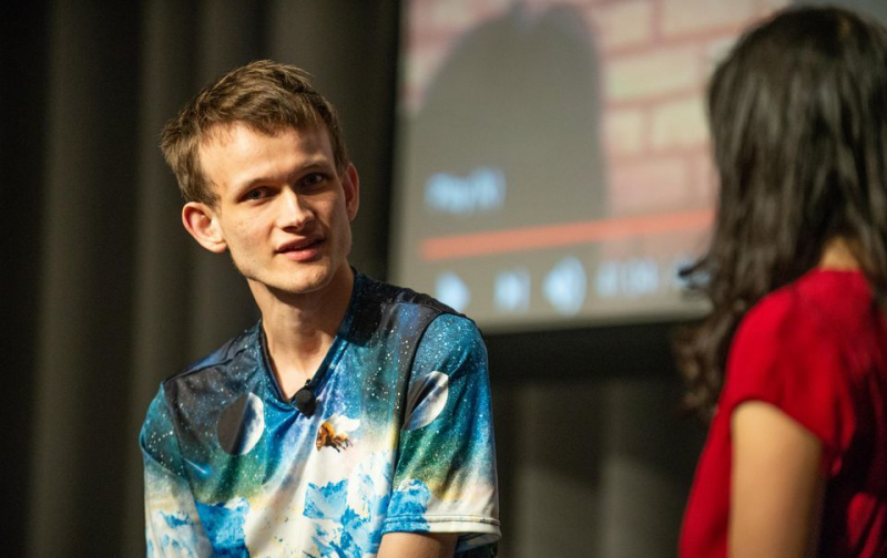 Виталик Бутерин: Масштабируемость вырастет в 100 раз еще до перехода на Ethereum 2.0