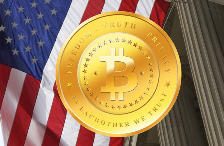 ФРС США: Биткоин скорее заменит золото, чем доллар