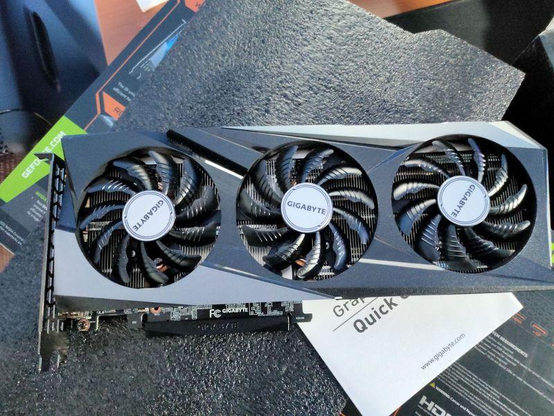 СМИ подтвердили факт «взлома» защищенной от майнинга GeForce RTX 3060. Виновата сама NVIDIA