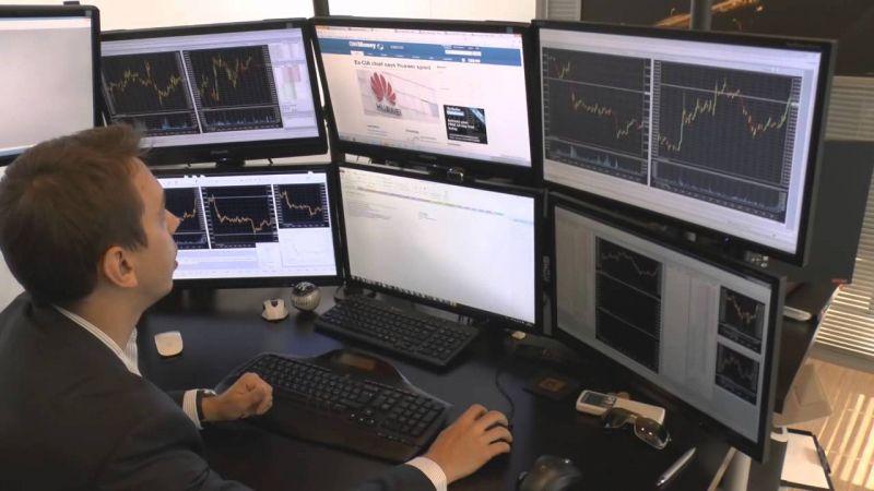 Чем торговля криптовалютой отличается от трейдинга на фондовых биржах?