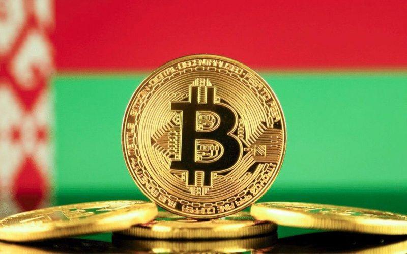 В Беларуси задумались над законодательством в криптосфере