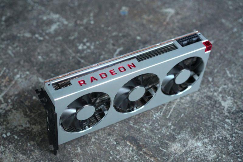 СМИ: AMD готовит линейку видеокарт для майнинга криптовалют
