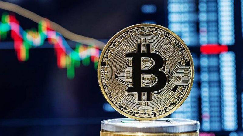 В какую сторону двинется цена биткоина?