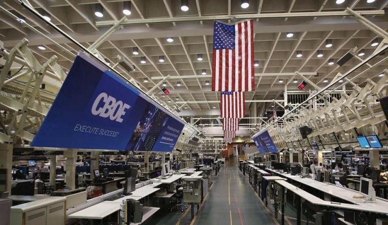 CBOE вновь откроет доступ к биткоин-фьючерсам
