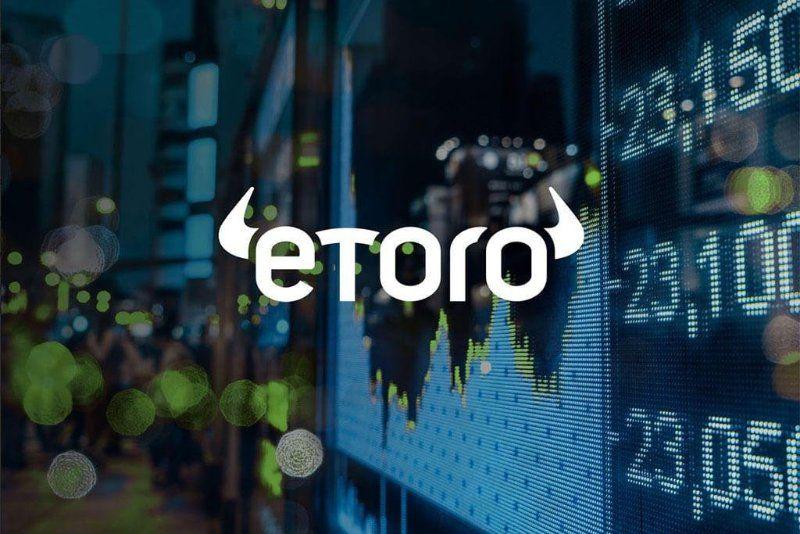 Платформа eToro открывает доступ к токенам Chainlink и Uniswap