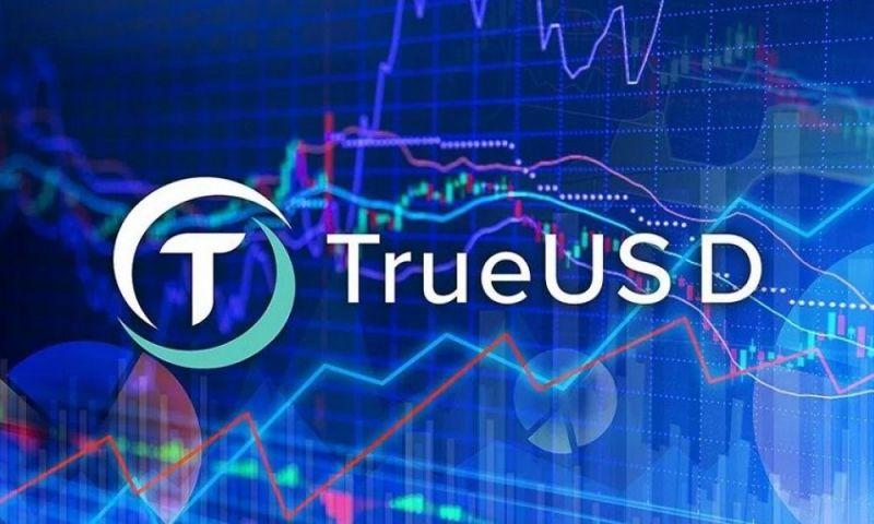 Стейблкоин TrueUSD запускается на блокчейне Tron