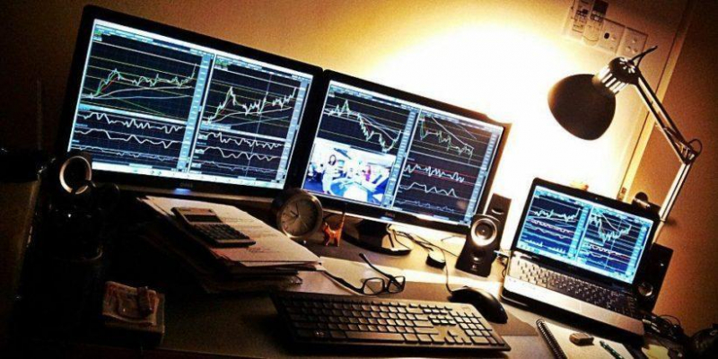 Что нужно знать перед тем как заняться криптотрейдингом?