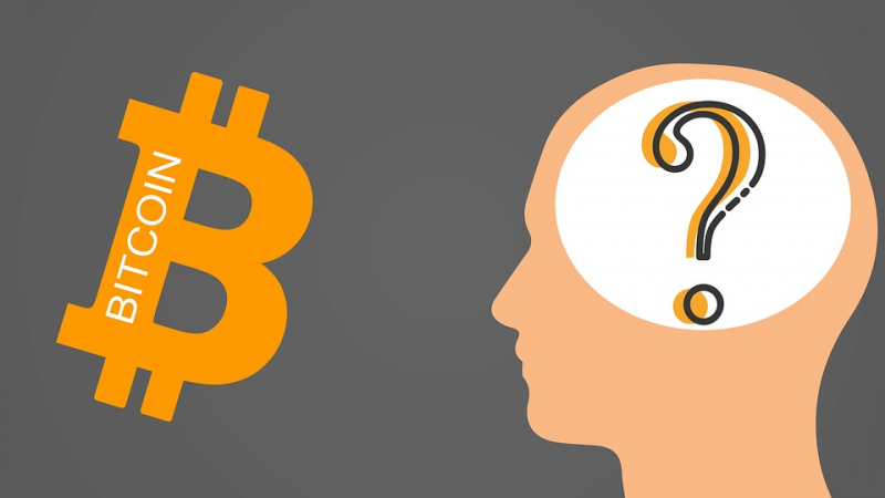Основные мифы о биткоине