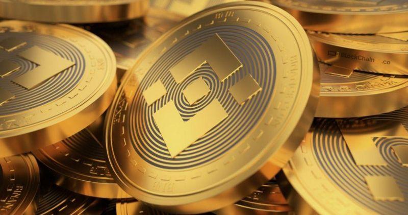Цена Binance Coin поднялась до нового исторического максимума