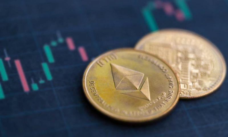 Цена Ethereum обновила исторический максимум